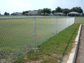 Chain Link Fence Charlotte NC Installer